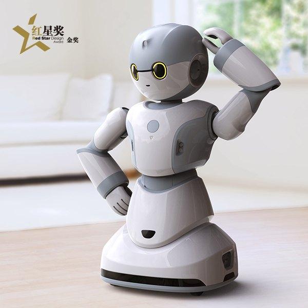 海尔产品外观m6官网机器人
